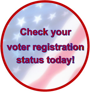 Check your registration