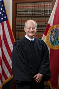 Justice Canady