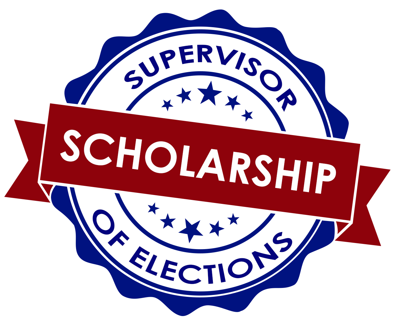 Supervisor of Elections Scholarship